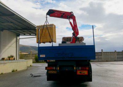 Μεταφορές, e-geranoi.gr, Αντωνάκης, ΑΝΤΩΝΑΚΗΣ