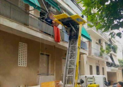 Μεταφορά επίπλων | e-geranoi.gr