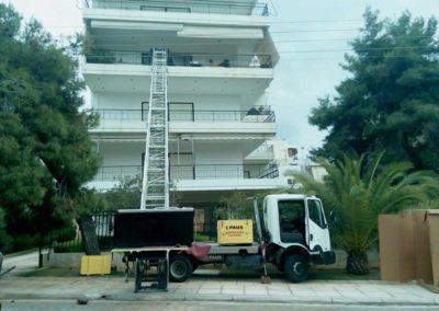 Μεταφορά επίπλων, e-geranoi.gr, Αντωνάκης, ΑΝΤΩΝΑΚΗΣ