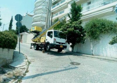 Μετακομίσεις, e-geranoi.gr