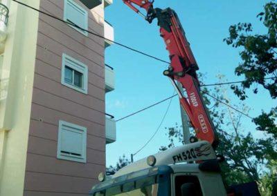 Καλαθοφόρα, e-geranoi.gr, Αντωνάκης, ΑΝΤΩΝΑΚΗΣ